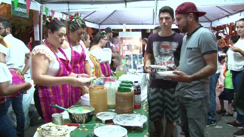 De casi un millón de pesos el 'grito' de Mazatlán