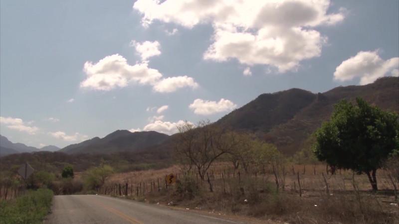 Realizan 'blindaje' en la sierra del sur de Sinaloa