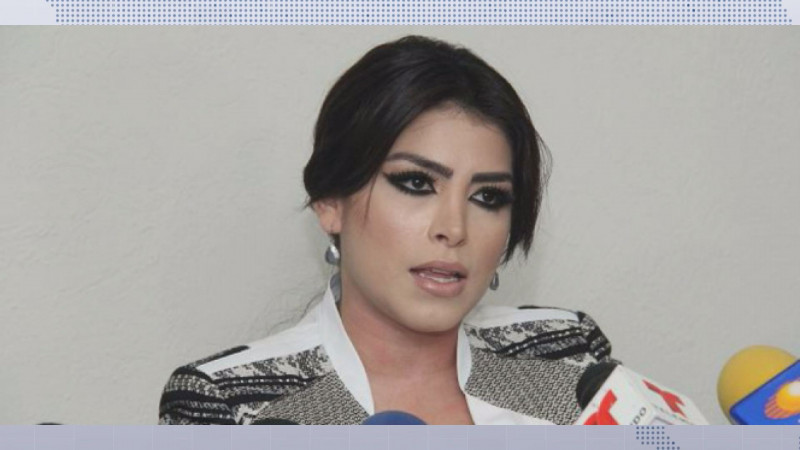 Muerte de Claudia Ochoa no se debió a sucesos violentos, confirma el Fiscal General