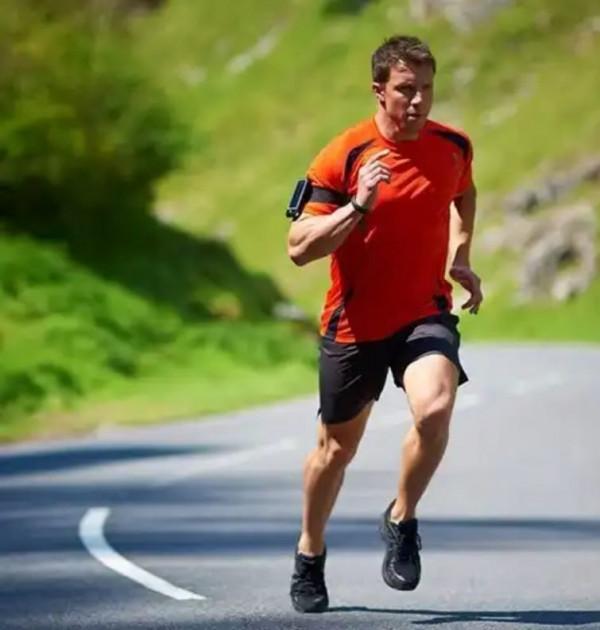 Correr es el mejor ejercicio para combatir los efectos de la obesidad