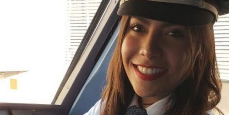 Supuesta piloto de Interjet sugirió tirar bomba en el Zócalo el Día del Grito de Independencia