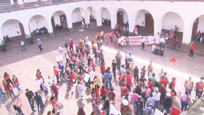 Demandan servicios para 25 colonias y 70 poblados de Culiacán