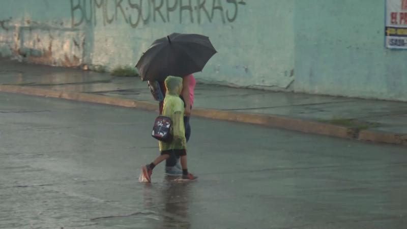 Lluvias torrenciales repentinas registradas en Culiacán no son producto de la estimulación de lluvias