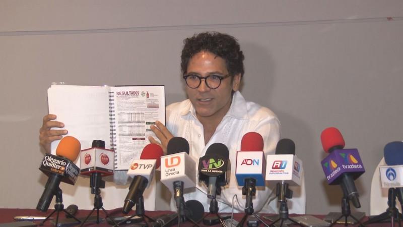 Sinaloa pasa del lugar 26 al Segundo sitio a nivel nacional en resultados de la prueba PLANEA