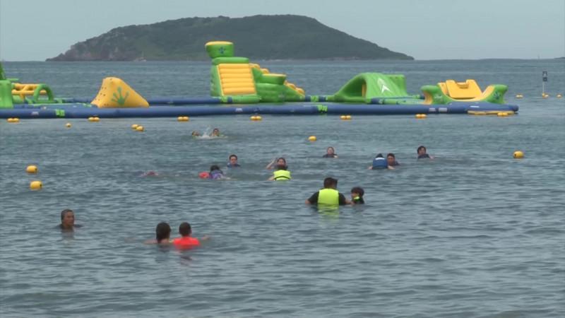 Interpone Ayuntamiento demanda contra parque flotante