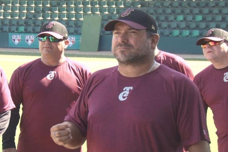 Tomateros abre campo de entrenamientos rumbo a la Temporada 2019-2020