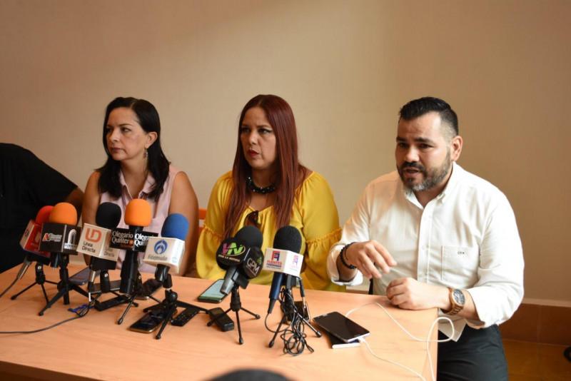 Del 23 al 28 de septiembre se realizará en Culiacán la Semana de la Paz