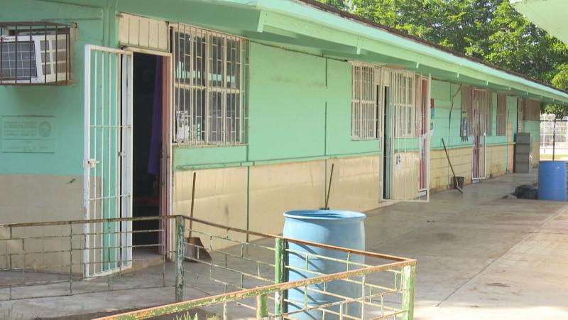 Infraestructura educativa, prioridad en Sinaloa