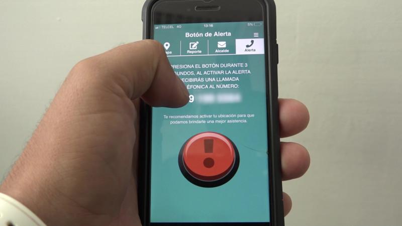 Dos homicidos dolosos en menos de 24 horas de implementado el Botón de Alerta en Mazatlán