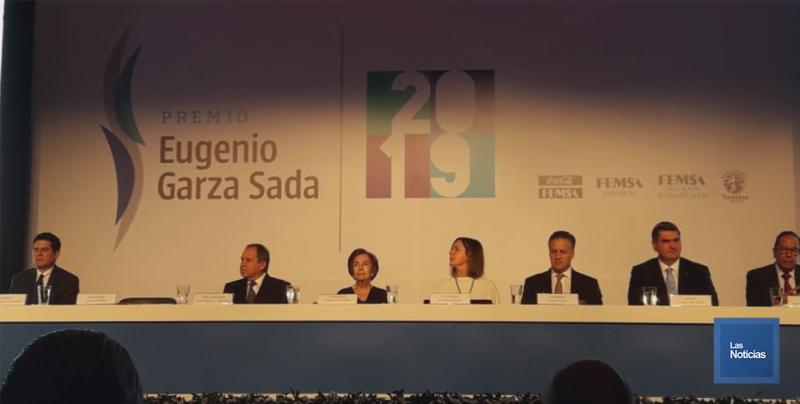 Ecojovenes en Acción por Sonora, logró destacado premio nacional
