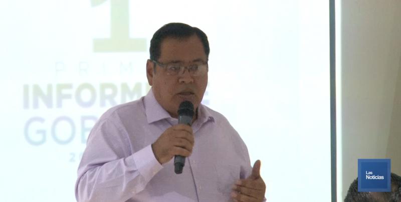 Alcalde aún no revisa dictamen de Comisión especial falta de Regidores