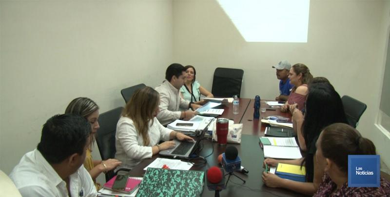 Rechaza Rosendo Arrayales que se requieran cambios en la Ley en el tema de regidores