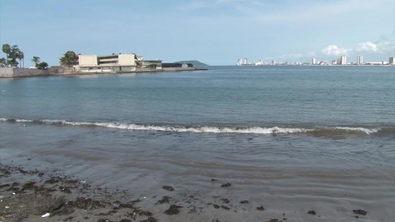 En guardia Capitanía de Puerto ante cercanía de 'Lorena'