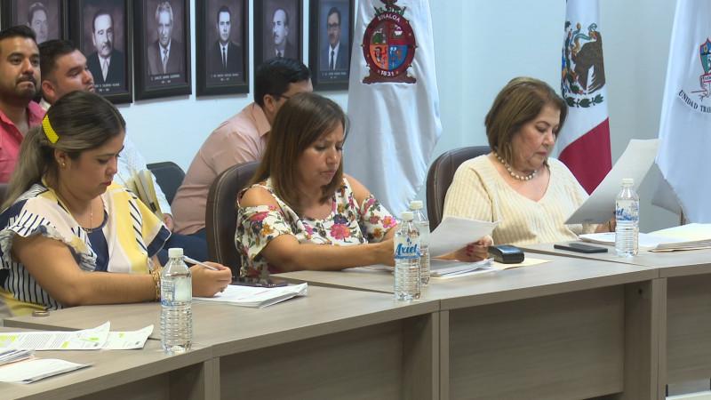 Critica PRI Sinaloa el poco crecimiento económico del país