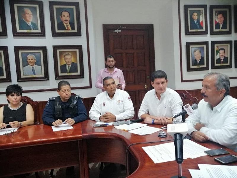 Instalan en Culiacán del Comité Municipal Contra la Quema de Soca
