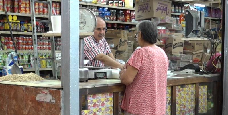 """No se presentaron """"compras de pánico"""" en Mazatlán por """"Lorena"""""""