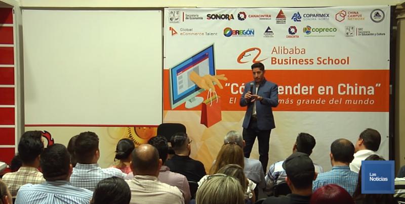 Sonora tiene potencial, sostuvo Secretaría de Economía