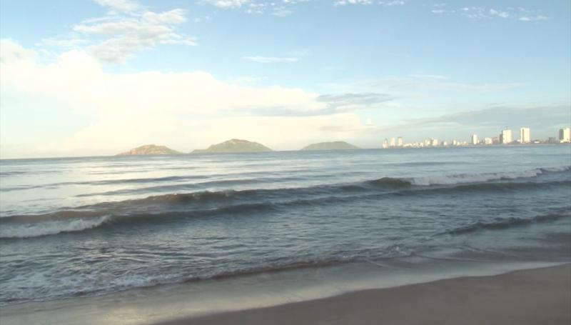Podrían ser certificadas 2 playas mazatlecas