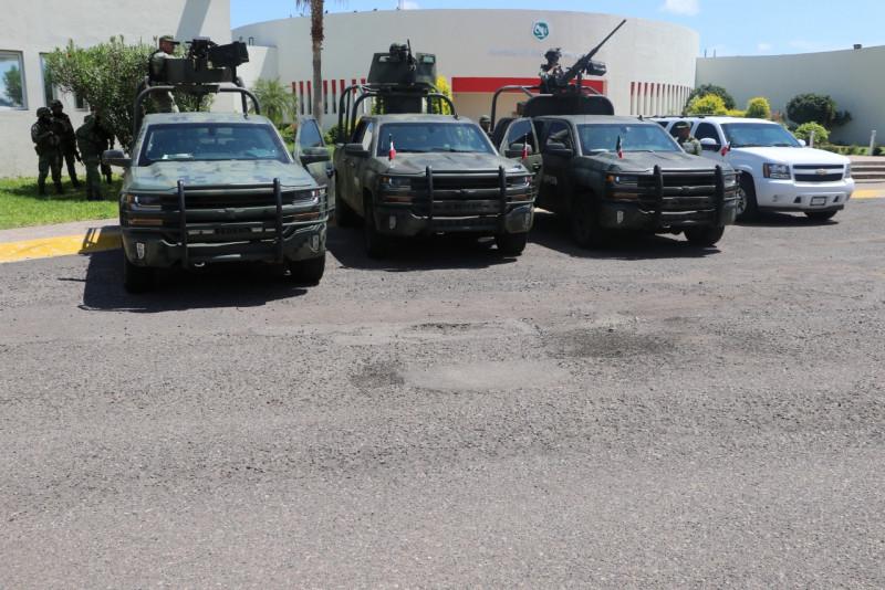 Incidencia delictiva a la baja en Sinaloa, ocupa el lugar 28: SESESP