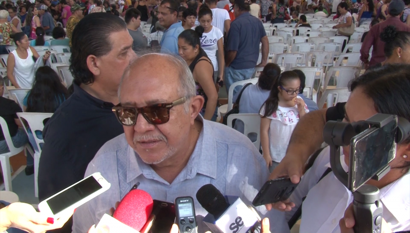 Podrían retirar permisos a vendedores de la Juárez