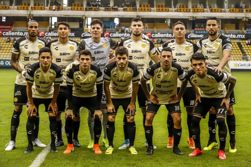 Dorados derrota 2-0 a Cafetaleros