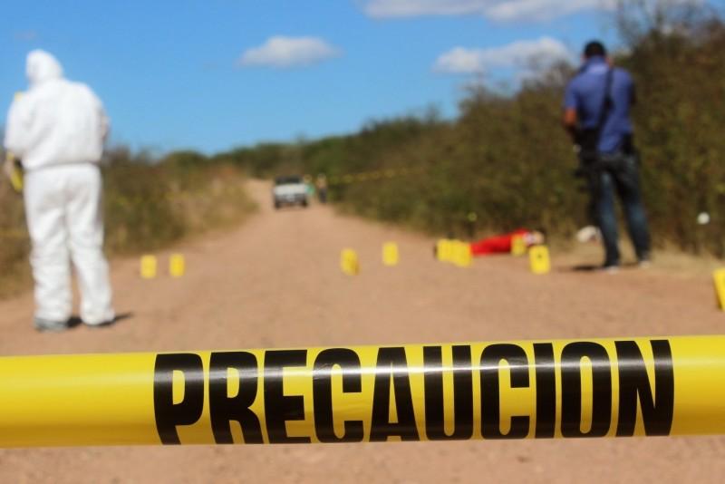 Sinaloa en el lugar 28 en incidencia delictiva en agosto