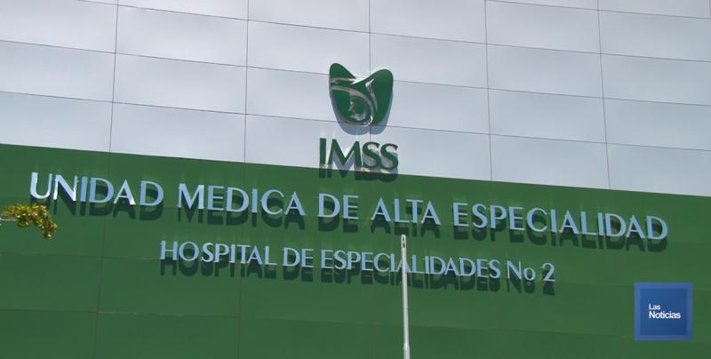 IMSS Bienestar seguirá siendo patrimonio nacional