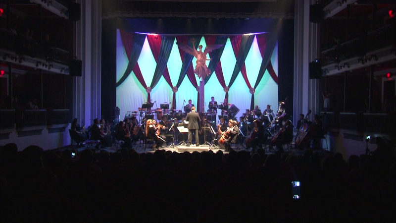Deleita Camerata con concierto mexicano