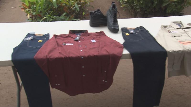 Ayuntamiento de Culiacán no ha pagado la mitad del costo de los uniformes del STASAC