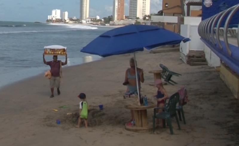 Avanzan reservaciones hoteleras para temporada invernal en Mazatlán