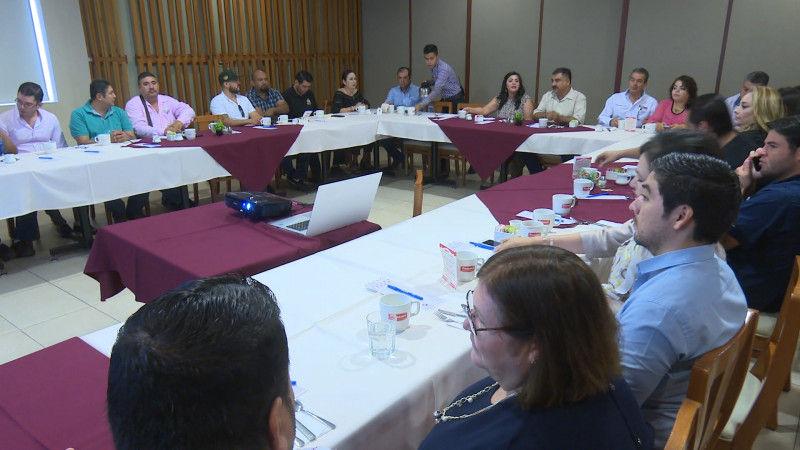 Ponen 86 millones de pesos a disposición de empresarios de Sinaloa