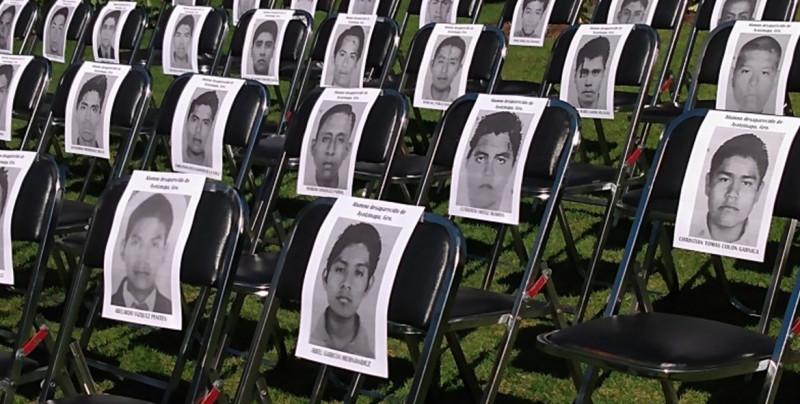 Caso Ayotzinapa: Sin cuerpos ni culpables