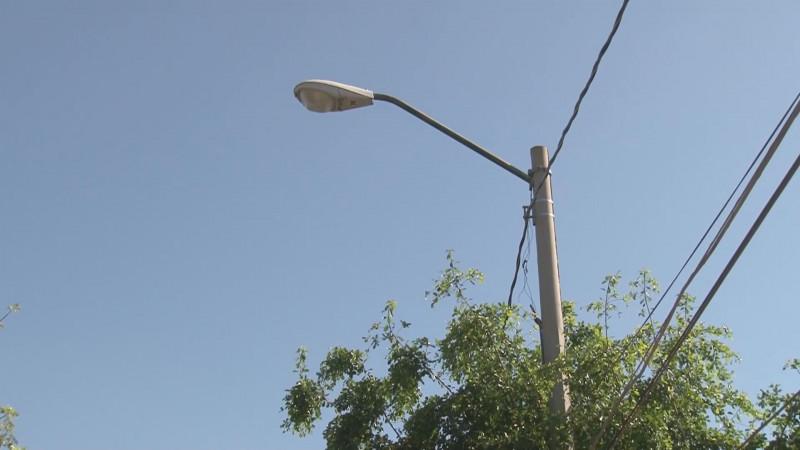 Avanzan los trámites para sustitución de lámparas en Culiacán