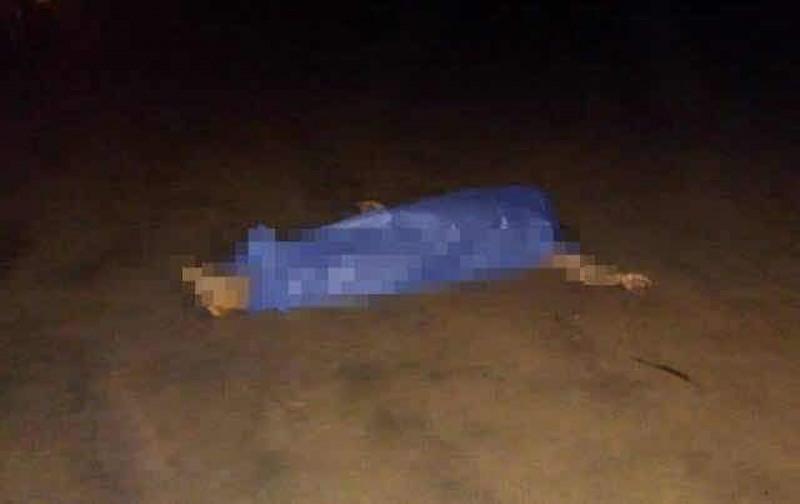 Localizan cuerpo de pescador en playas de Elota