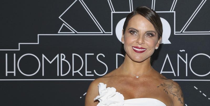 VIDEO: Kate del Castillo y el desafortunado encuentro con un reportero
