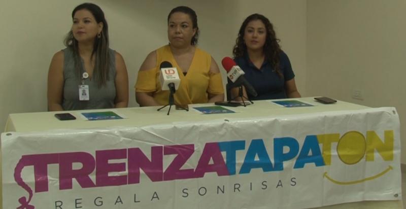 """Nueva edición de """"TRENZATAPATÓN"""" se acerca"""