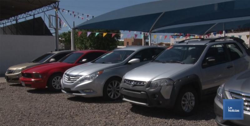 Con ventas esperanzadoras estiman cerrar vendedores de autos establecidos