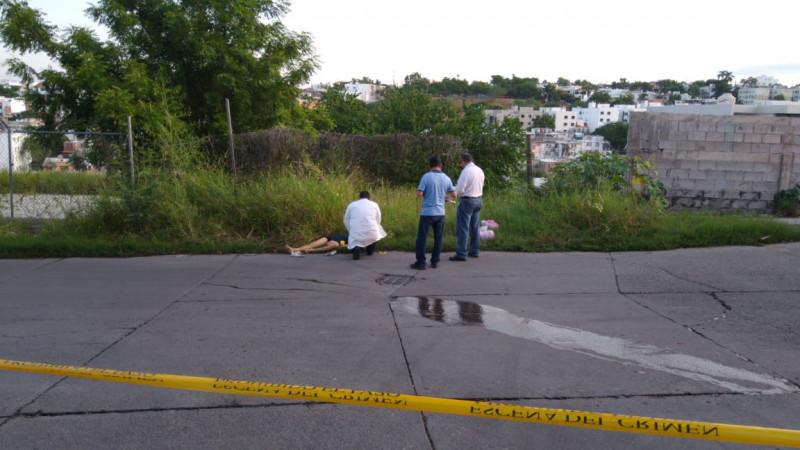 Encuentran asesinada con arma blanca a mujer