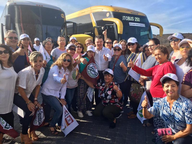 Arranca Sectur programa #ViajandoPuroSinaloa