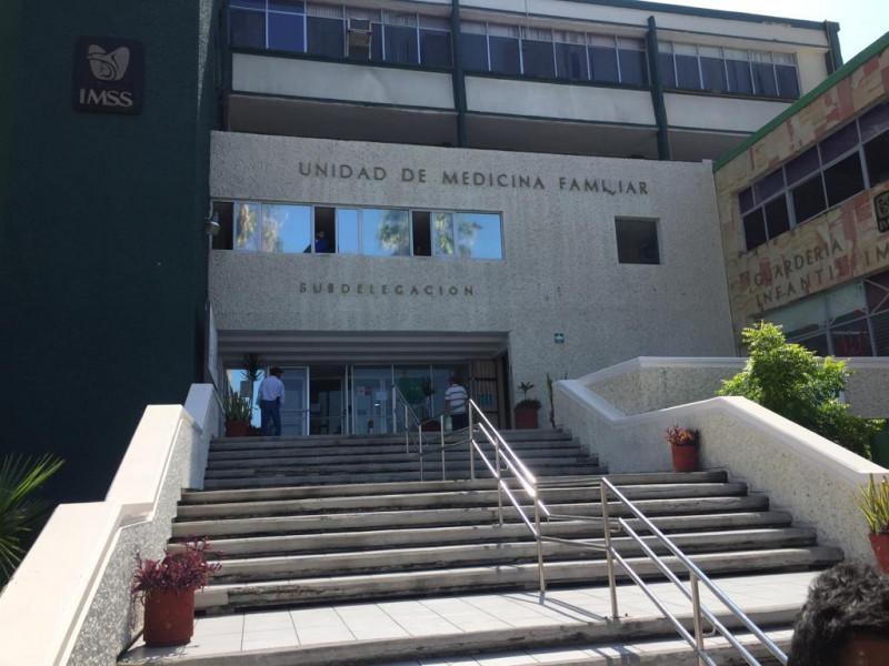 IMSS suspende servicios de guarderías en Mazatlán y Escuinapa
