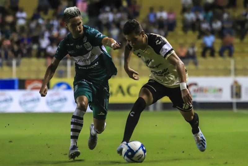 Dorados y Zacatepec empatan en Culiacán