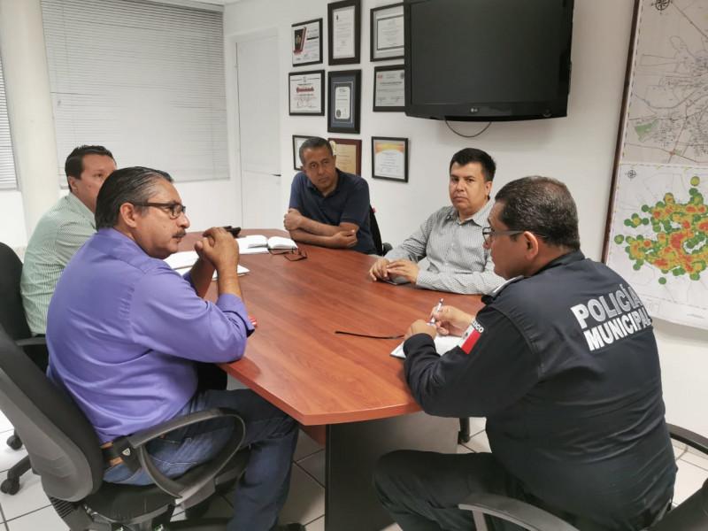 Atiende la SSPyTM y CNDH a víctimas de violencia