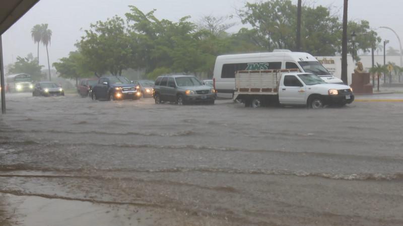 Lluvia de un año en 24 horas, advierte alcalde
