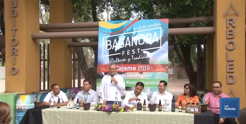 Esperan más de mil personas en el Bacanora Fest de Ciudad Obregón