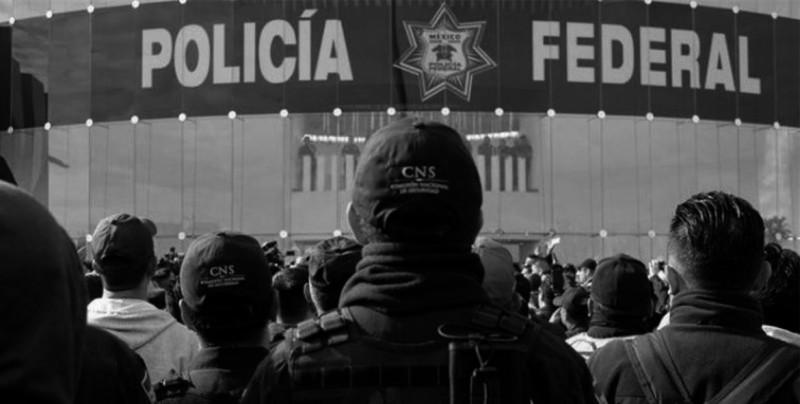 Este 1 de octubre arranca la liquidación de la Policía Federal