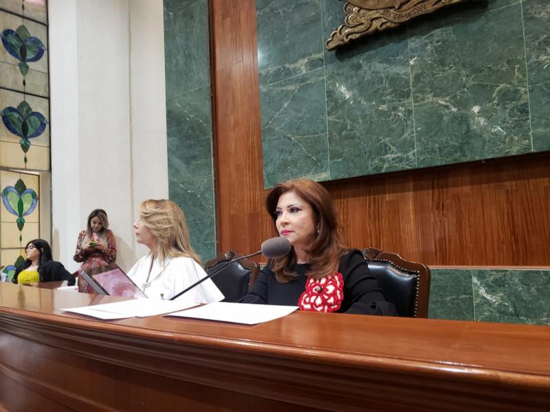 El PRI presidirá la Mesa Directiva del Congreso de Sinaloa