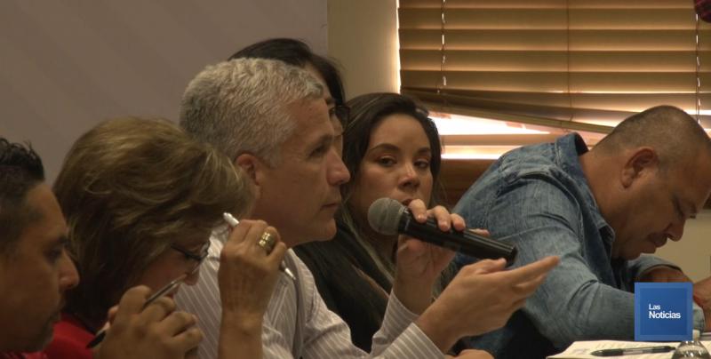 Insiste Regidor Arrayales que López Durán no reciba otros cargos