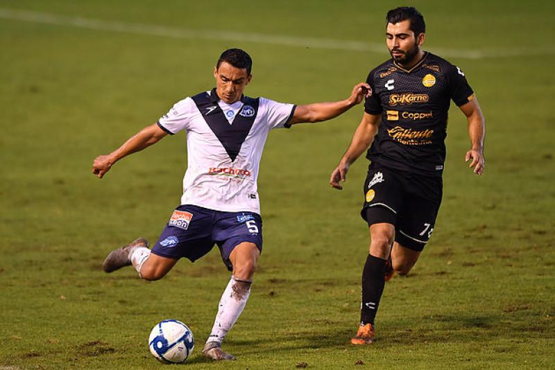Dorados derrota 2-1 a Celaya en la Copa MX