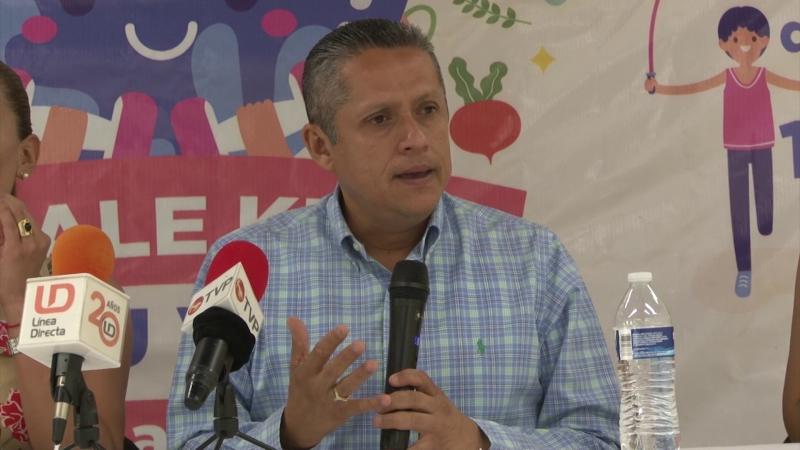Pega fuerte el estiaje a Rosario, asegura Alcalde