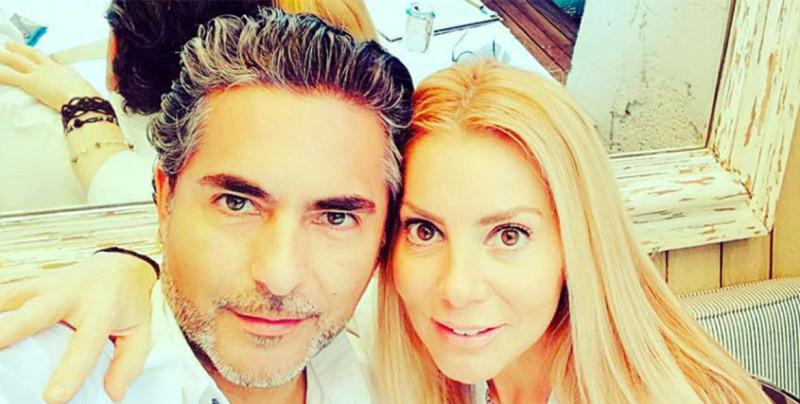 VIDEO: Raúl Araiza anuncia su divorcio tras 24 años de matrimonio